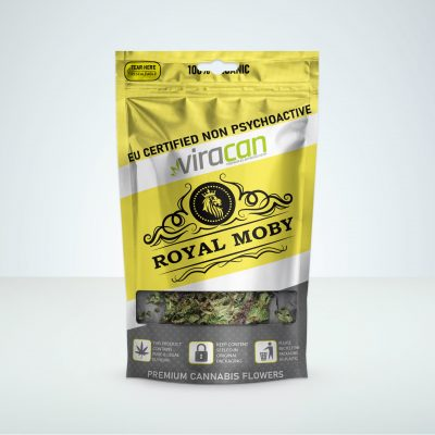 Royal Moby Viracan Wholesale cannabis